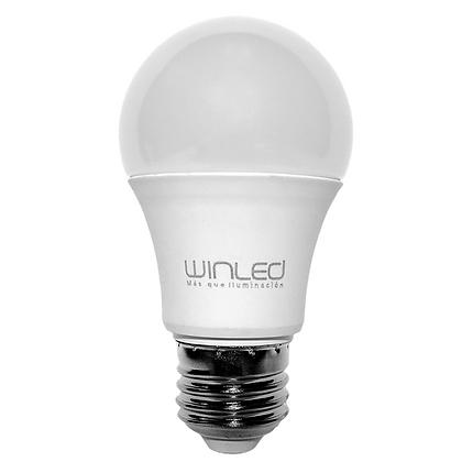 LAMPARA LED BULBO E26 5W BLANCO FRIO