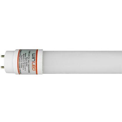 TUBO LED T8 18W 1.20 CM WINLED OPALINO 6500K