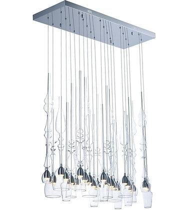 ANASTASIA LED 22-Light Pendant