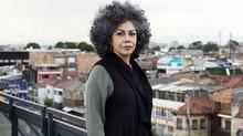 Doris Salcedo Wins Inaugural Nasher Prize