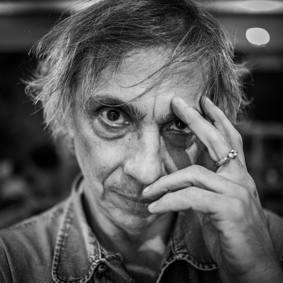 Tunga/Photo: Daryan Dornelles