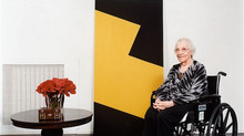 Carmen Herrera and Rosalind Krauss Among Winners of 2016 CAA Awards