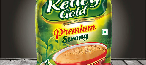 Premium Strong CTC