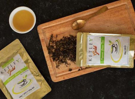 Teatox: Detox Your Body with Tea
