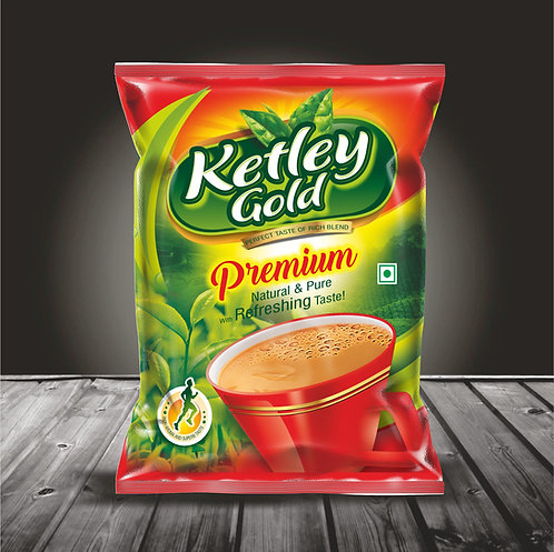 Ketley Gold Tea Premium, 250g