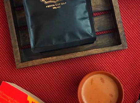 An episode with Tea-antrums