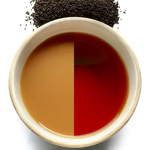 Factory-Direct Assam Chai Tea, shipped within 48hrs of plucking