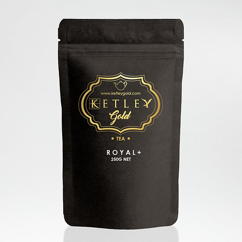Royal Plus Leaf CTC