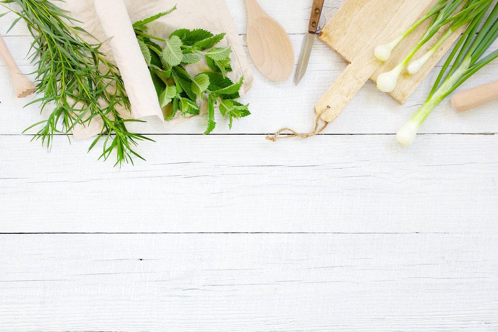 white-wooden-kitchen-background-Y3TCSFL.