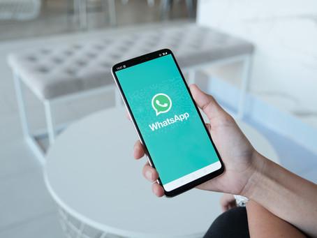 PIX vs WhatsApp Pagamentos: compare os 'substitutos' do TED e DOC para 2020