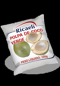 Coco Verde 100g