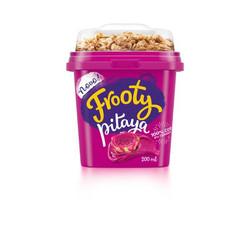 Pitaya 200ml com granola