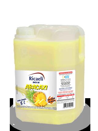 Abacaxi 5 litros