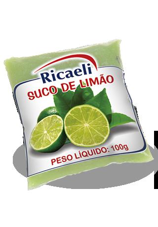 Limão 100g