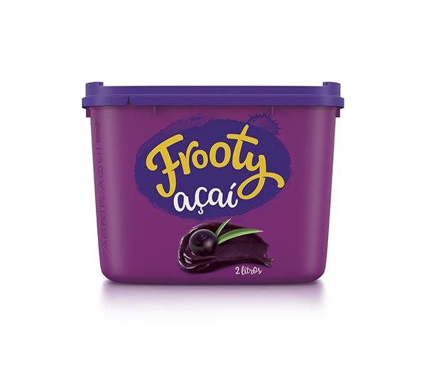 Frooty Açaí 2 litros