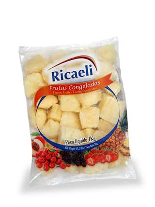 Abacaxi 1kg