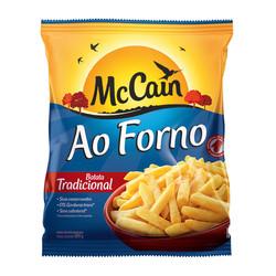 McCain Ao Forno Tradicional 600g