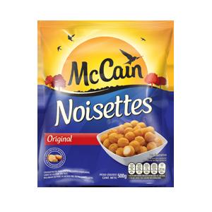 McCain Noisettes 500g