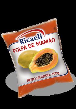 Mamão 100g