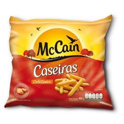 McCain Caseiras 400g