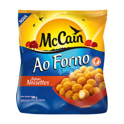 McCain Ao Forno Noisettes 500g
