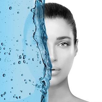 Efekt kwas hialuronowy