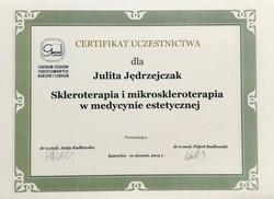 Skleroterapia i mikroskleroterapia
