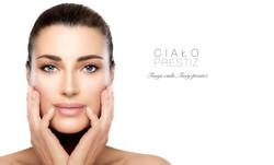 Piękna twarz - klinika Prestige