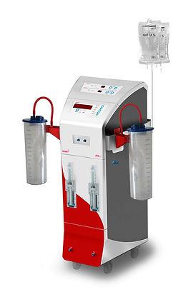 Urządzenie do liposukcji