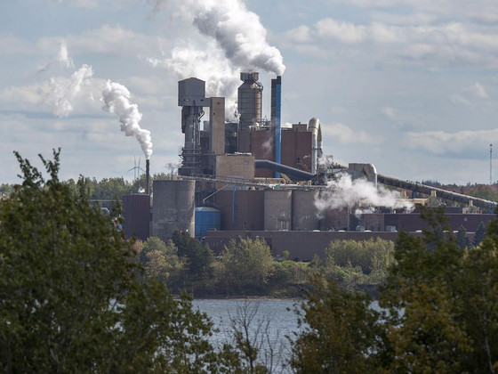 Independent senators tell Trudeau to act on 'dangerous' Northern Pulp plan