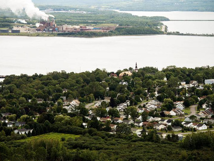 Northern Pulp tells BC court about community consultation - but neglects to tell community