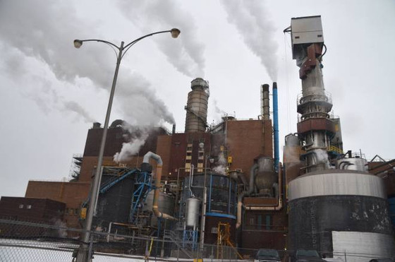 P.E.I. groups opposed to Northern Pulp effluent proposal holding public meeting April 8