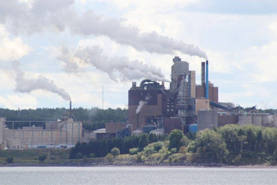 Fishermen bring concerns to county council about Northern Pulp proposal