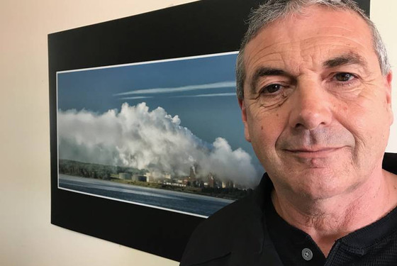 Mill's planned effluent pipe is 'not going in' to the Northumberland Strait – local fish