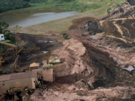 Notice of Webinar on Geotechnical Aspects of Tailings Dams and their Failures