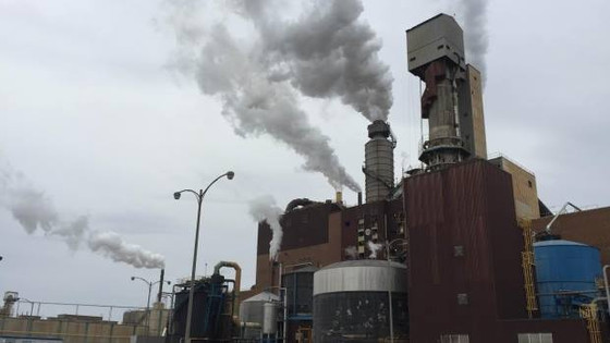 Northern Pulp Flunks Air Emission Tests — Again