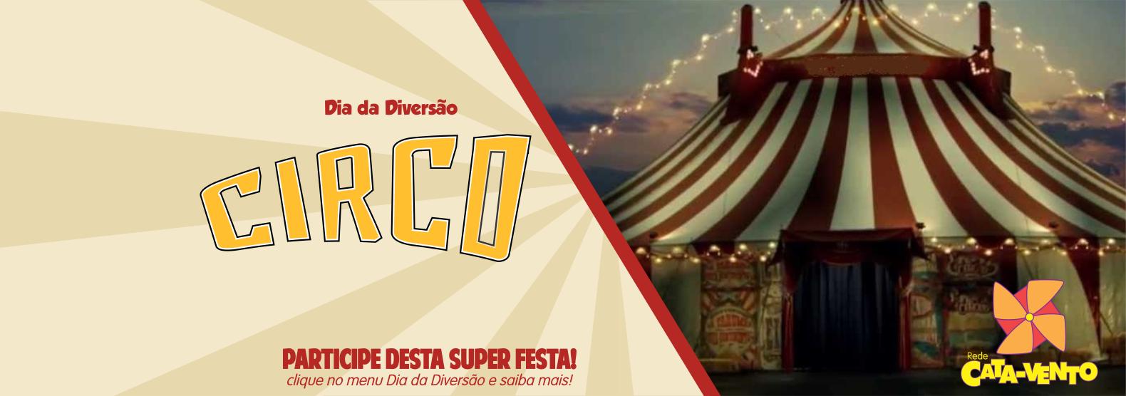 Banner Site - Circo