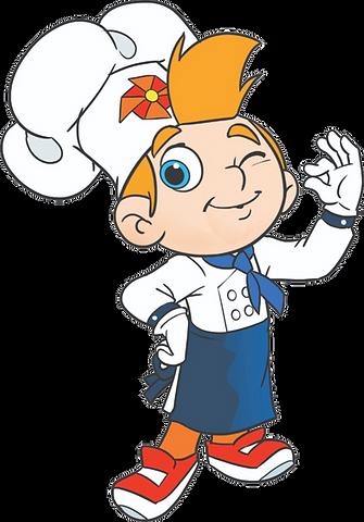 cataventinho chef.png