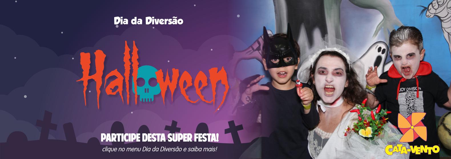 Banner Site - Halloween