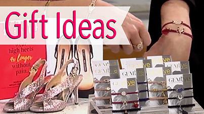 Beauty and Style Holiday Gift Ideas