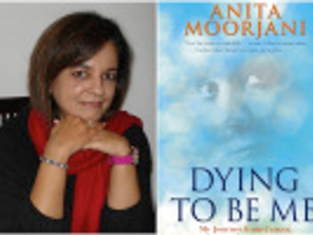 Radiance Factor on VividLife Radio debuted with Anita Moorjani