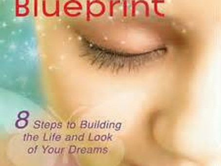 Creating Your Beauty-Blueprint Affirmations