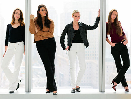 Jeans that Flatter Your Body Type