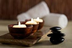 Recipe for an at Home Zen Spa Experience