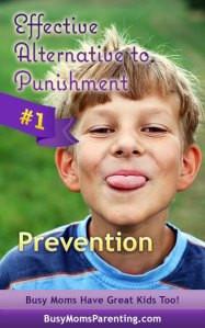 conscious positive parenting