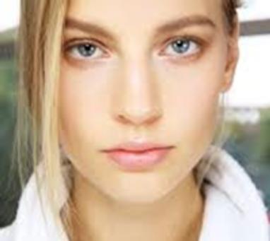 Make-Up Trends Spring-Summer 2014