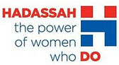 Hadassah Volunteer and Live Member Gayle Bourne
