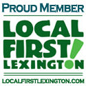 Local First Lexington, Member Gayle Bourne, Professional Transcription