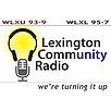 Lexington Community Radio Gayle Bourn Kosher Cusine