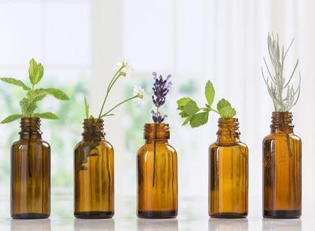 Aromaterapia e a ansiedade